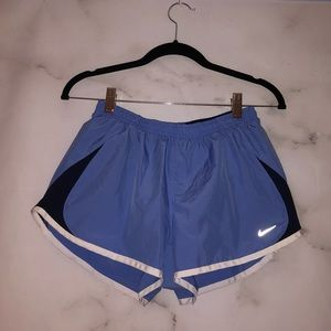 Nike Flow Shorts (Blue)